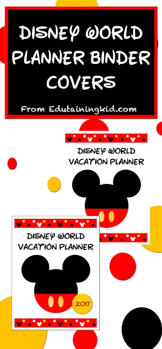 Disney World Planner Covers h.jpg