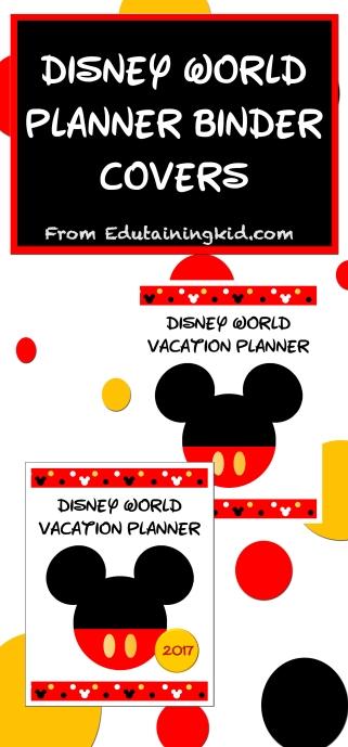 Disney World Planner Covers h.jpg