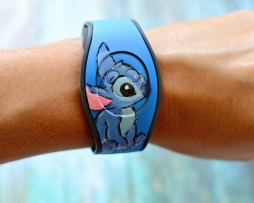 stitch magicband