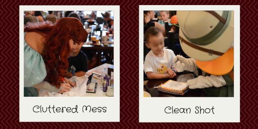character meal photos copy