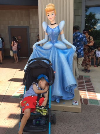 Disney Spring Photo Ops