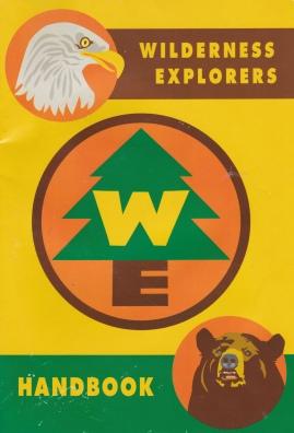 Wilderness Explorers Handbook
